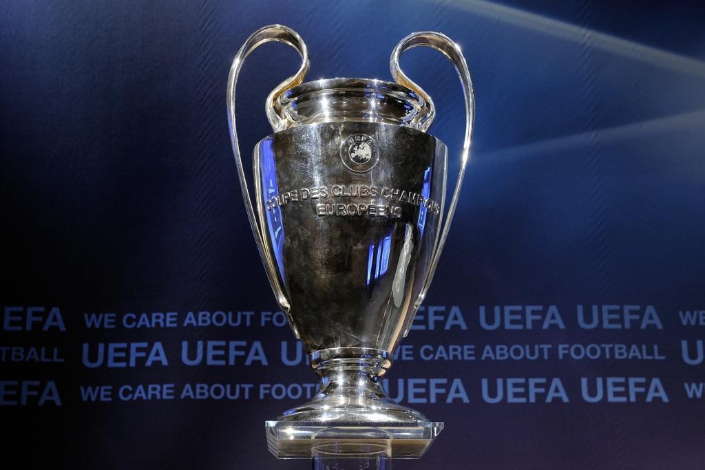 Лига чемпионов, Олимпияштадион, Барселона, Ювентус